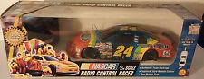 JEFF GORDON #24 DUPONT  RADIO CONTROL RACER 1/24 SCALE BY TOY BIZ 1997