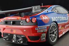 Classic Ferrari Built Race Car GP F 1 Sport GT 24 Motorola 12 Model 25 GTO 40