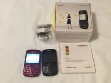 BLACKBERRY CURVE 8530 SMARTPHONE KEYBOARD