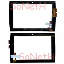 "Vetro Touch screen Digitizer 10,1"" Asus Eee Pad Slider SL101-1B067A Nero"