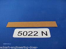 "EE 5022 N NEW Marklin HO ""M"" Track Isolator Strip 5022N"