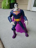 """Dc Comics """" BIZZARO """" Action Figure 6""""  Superman    (A210)"""