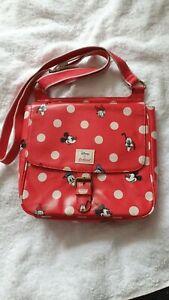 Cath Kidston Disney messenger style hand bag