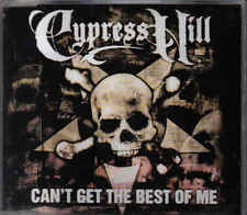 Cypress Hill-Cant Get The Best Of Me cd maxi single