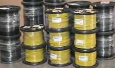 500' Belden 9222 004500 Triax Cable 50 Ohm RG-58A/U RF Microwave Cable