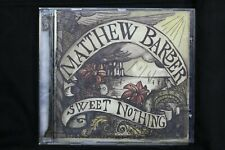 Barber, Matthew - Sweet Nothing -   (C426)