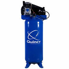 Quincy 3.5-HP 60-Gallon Single Stage Cast-Iron Air Compressor