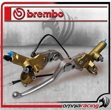Brembo OE Gold Series PSC 16 brake PSC 13 clutch master cylinder pumps