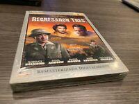 Restituiti Tre DVD Florence Desmond Sylvia Andrew Sigillata Nuovo