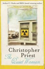 The Quiet Woman, Priest, Christopher, 057512170X, New Book