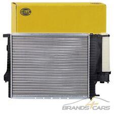 KühlerWasserkühler Motorkühler Autokühler HELLA 8MK 376 901-021