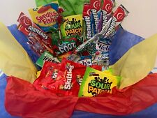 The Ultimate College Candy Care Package (45+ pieces)