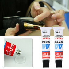 Strong Adhesive Shoe Glue Tube Shoe Repair Mucilage Fast Paste For Shoe Care