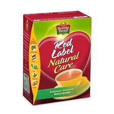 Brooke Bond Red Label Natural Care Tea,1000 gm