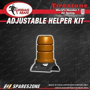 Airbag Man Air Bag Suspension Helper Kit Rear for Hyundai i-Load TQ 08-20