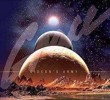 Grace - Gideon's Army (2015, CD NEU)