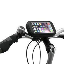 Fahrrad Lenker Halter Wasserfest Motorrad Bike Tasche Universal für Smartphones