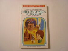 CYOA #10, Lost Jewels of Nabooti, Paperback, 4th Printing, 1981