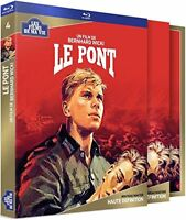 LE PONT (BLU-RAY GUERRE)