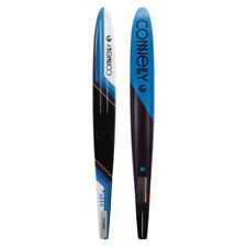 Connelly Hp Combo Water Sports Ski for Waterskiing 70-inch Sizes 9 to 14, Blue