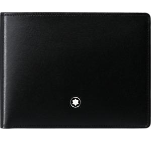 Montblanc Bi-fold Wallet