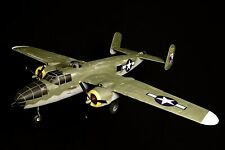 "B-25J Mitchell (68"") Custom Color 3D Printed RC 3dLabPrint Airplane Kit"
