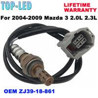 Lambda Oxygen Sensor Downstream ZJ39-18-861A Fit For 2004-2009 Mazda 3 2.0L 2.3L