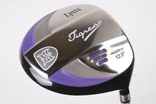 NEW WOMENS LYNX TIGRESS 1 WOOD DRIVER 12.5* LADIES FLEX GRAPHITE SHAFT