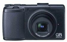 RICOH Digital Camera GR DIGITAL III GRDIGITAL3 Black Ricoh173243 4961311853609