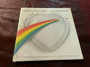 1983 Kool And The Gang - In The Heart - US 1st Press (SEALED) Joanna - LP record