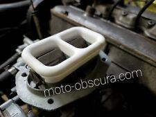 Weber 32/36 DFV Constant Radius Velocity Stack Horn VW Fiat 124 DFAV DFEV Holley
