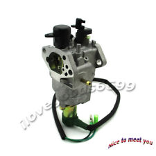 Carburetor with Solenoid For Honda GX270 GX390 Generator 9HP 13HP Engine Carby