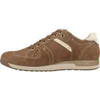 SCARPE CASUAL SNEAKERS UOMO STONEFLY 108551 LONDON 1 PELLE 814 ORIGINALE PE NEW