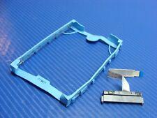 """HP Envy m6-n015dx 15.6"""" Genuine HDD Hard Drive Caddy w/ Conector 6017B0416801"""