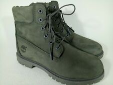 Timberland Classic Suade Boots. Size 6. VGC.