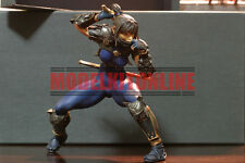 TAKI SOUL CALIBUR III ANIME 1/6 UNPAINTED RESIN FIGURE MODEL KIT
