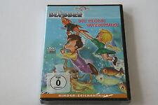 Blubber die kleine Wassernixe (DVD) Neuware