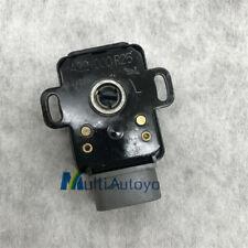 A22-000 R25 TPS Throttle Position Sensor 22633-AA060 For 1990-1994 Subaru Legacy