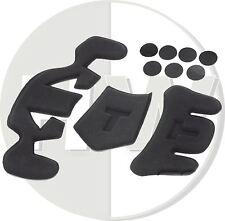 Airsoft Ops Core liner style mise à niveau casque rembourrage Pad Set bump pads