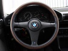 Wooden m technic retro steering wheel for BMW E21 E24 E28 E30 E32 E34 alpina B10