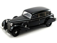 1:43 Signature Models 43701  1938 Mercedes-Benz 770K Sedan  NEW