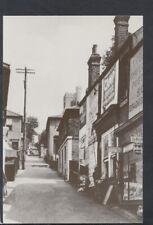 Essex Postcard - Nostalgic Leigh & Old Leigh - Church Hill, Leigh-On-Sea BX751