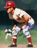 Pete Rose 8x10 REPRINT Signed Photo Autographed Reds REPRINT
