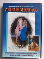 02-10i-15 Part 2 - Circus Mondao DVD  (new)  LIVE  special edition)