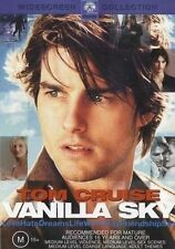 Tom Cruise Drama DVD & Blu-ray Movies