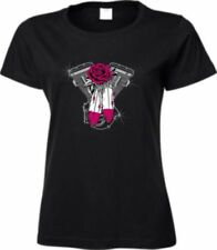 Harley-Davidson S Damenblusen, - tops & -shirts aus Baumwolle