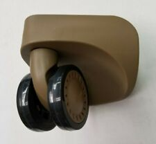 Hartmann Luggage Replacement Part Spinner Wheel for Ratio Carry On and GB