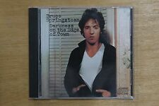 Bruce Springsteen  – Darkness On The Edge Of Town       ( C201 )