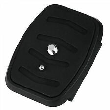 Hama Quick Release Plate for Star 55 Star 61 Star 62 Star 63 Tripods - 2 Plates