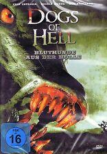 DVD - Dogs Of Hell - Bluthunde aus der Hölle - Erik Estrada & Nicole Munoz